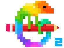 Piksel Boyama 2piksel Boyama 2 Oyunutrt çocuk Oyunlarıoyun